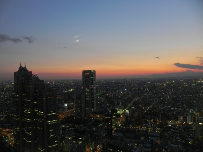 The Weekend Warrior's Guide to… Tokyo