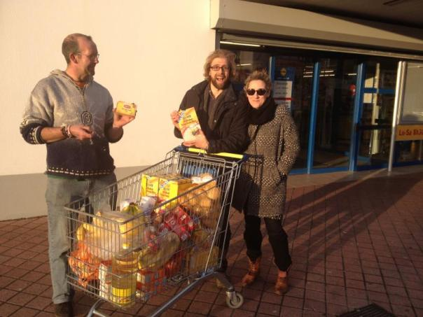 Beth-and-Me-trolley-Calais