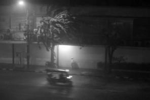 The Bangkok Shuffle