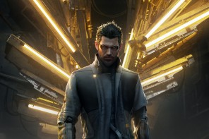 Mankind Divided: The Wet Dream of Libertarian Capitalism